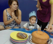 Birthday of Liam-Jo