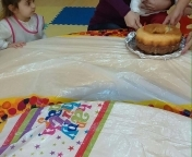 Mariam's Birthday