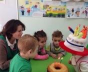 Nai's Birthday