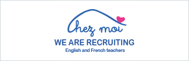 Chez Moi is Recruiting